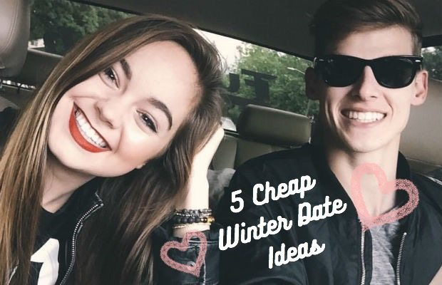 Chelsea Crockett - Winter Dates