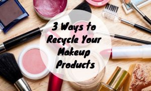 Chelsea Crockett - Makeup Products