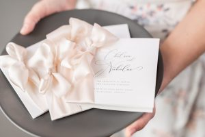 Chelsea Crockett - My Experience with Shine Wedding Invitations