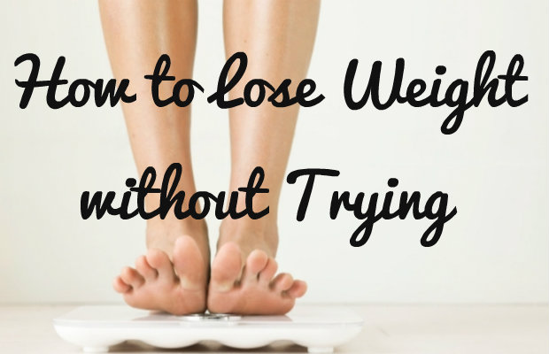 How To Lose Weight Without Trying Chelsea Crockett
