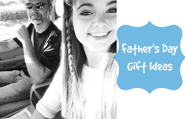 Chelsea Crockett - Father's Day Gift Ideas