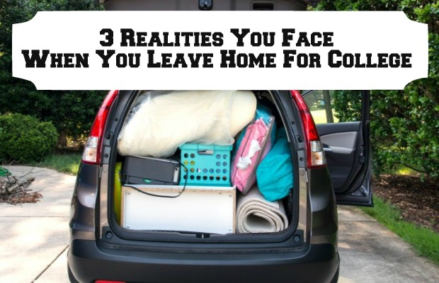 leaving home for college - photo #11
