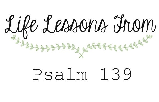 Image result for psalm 139