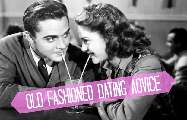 Chelsea Crockett - Old Fashioned Dating Advice