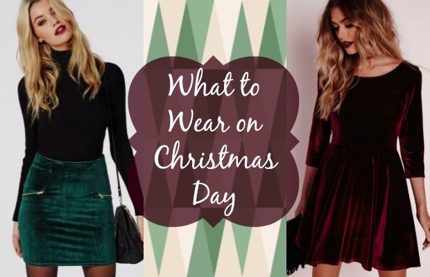 4361058d8e33 Christmas is the best holiday of the year. Not only do you get to  experience good food and good company, but you get to dress up in your most  stylish ...