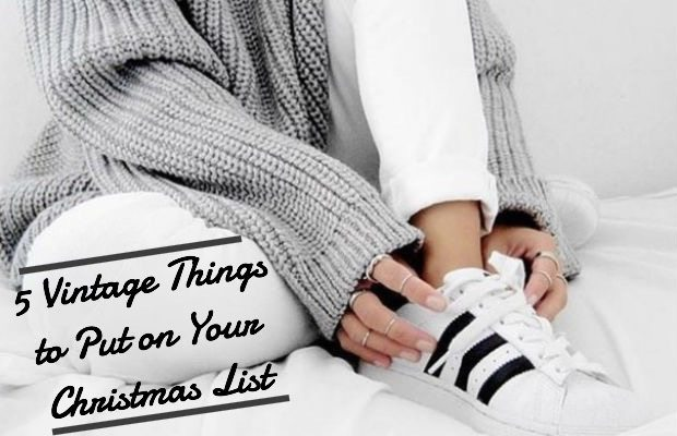 3 vintage things to put on your christmas list chelsea crockett
