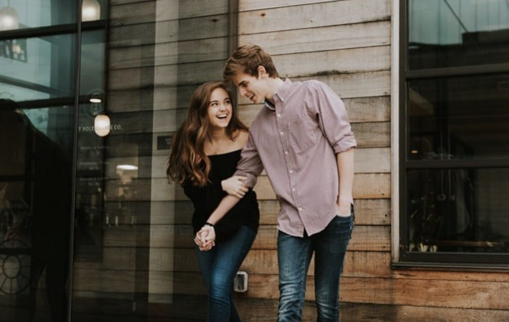 Chelsea Crockett - Getting Your Relationship Back on Track