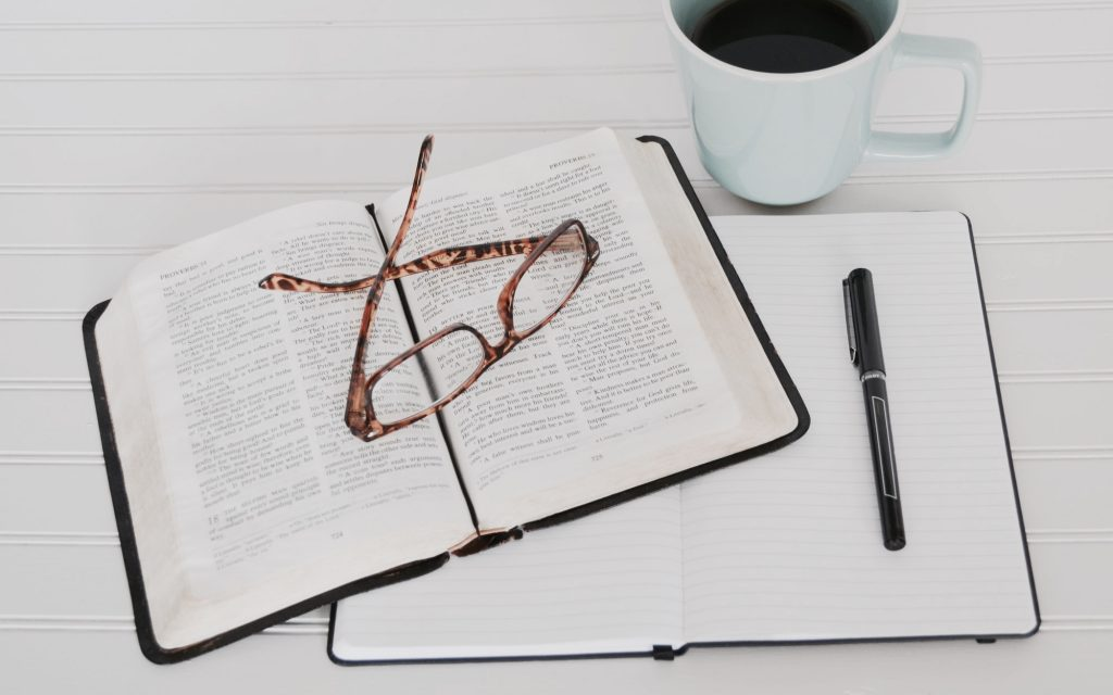 Chelsea Crockett - Must-Have Items for Pursuing the Lord