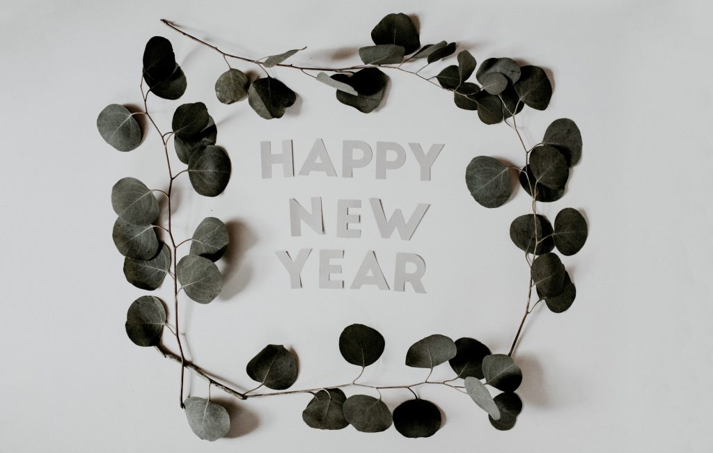 Chelsea Crockett - 5 New Year's Resolutions to Bring You Closer to God